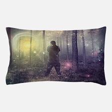 Cute Twilight guy Pillow Case