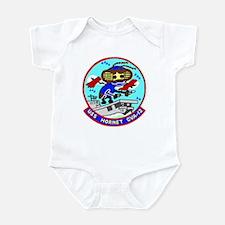 USS Hornet (CVA 12) Infant Bodysuit