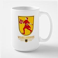 Wilhelmshaven Mugs