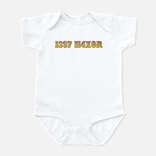 1337 h4x0r Infant Bodysuit