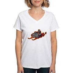Snowmobiling Shirt