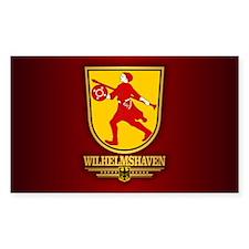 Wilhelmshaven Decal