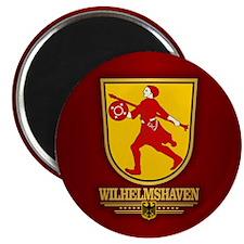 Wilhelmshaven Magnets