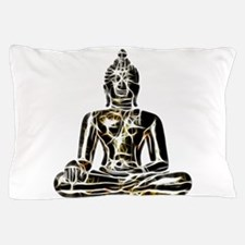 Funny Glow Pillow Case
