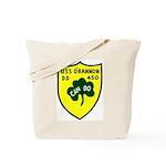 USS O'Bannon (DD 450) Tote Bag