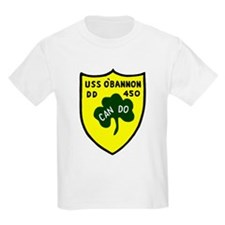 USS O'Bannon (DD 450) T-Shirt