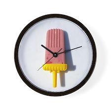 Vitamin C Wall Clock
