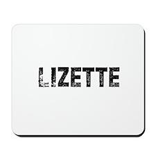 Lizette Mousepad