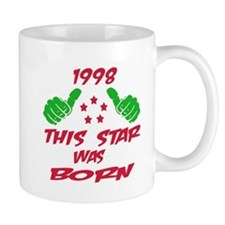1998 This star was born Small Mugs
