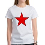 Soviet - Era Russian Women's T-Shirt