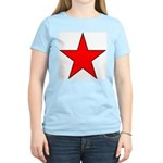 Soviet - Era Russian Women's Light T-Shirt