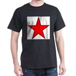 Soviet - Era Russian Dark T-Shirt