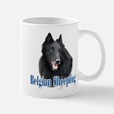 BelgianSheepName Mug