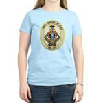 USS DAVID R. RAY Women's Light T-Shirt