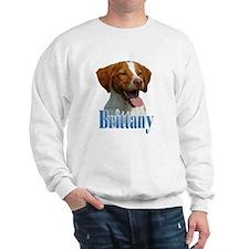 BrittanyName Sweatshirt