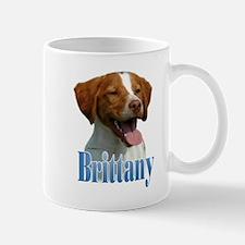 BrittanyName Small Small Mug