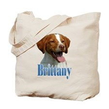 BrittanyName Tote Bag