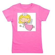 Cute Tooth fairy Girl's Tee