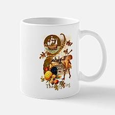 Autumn Harvest Mug