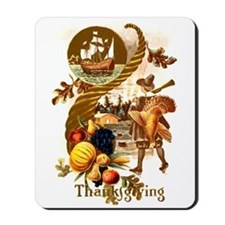 Autumn Harvest Mousepad
