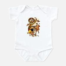 Autumn Harvest Infant Bodysuit