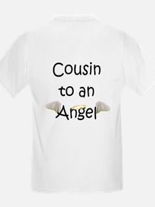 Allie T-Shirt cousin