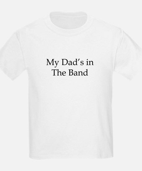Funny Rocker dad T-Shirt