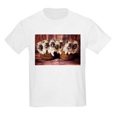 Unique Cute puppies T-Shirt