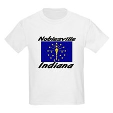 Noblesville Indiana T-Shirt