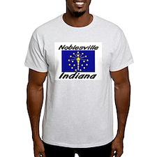 Noblesville Indiana T-Shirt