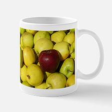 Odd Apple Mug