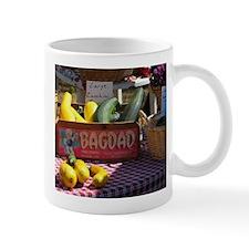 Bagdad Squash Mug