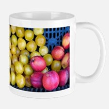 Plums Mug