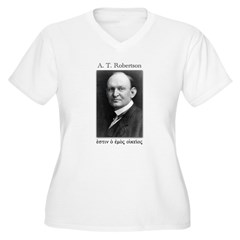 A. T. Robertson Is My Homeboy T-Shirt