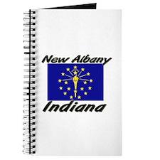New Albany Indiana Journal