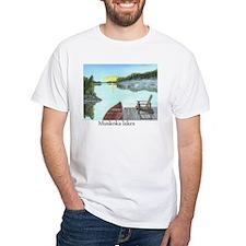 Funny Muskoka Shirt