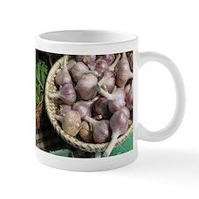 Garlic Mug