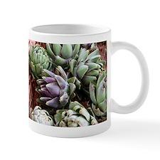 Artichokes Mug