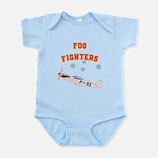 FOO FIGHTERS 1944 Infant Bodysuit
