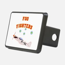Foo Fighters 1944 Hitch Cover