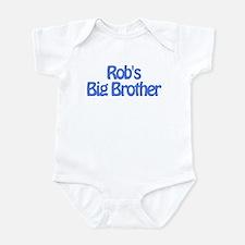 Rob's Big Brother Infant Bodysuit