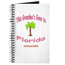 NANA OFF TO FLORIDA Journal