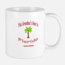 NANA OFF TO FLORIDA Mug