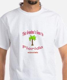 NANA OFF TO FLORIDA Shirt