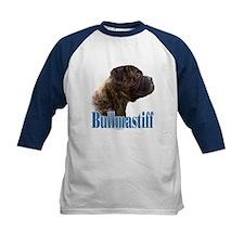 Bullmastiff(brindle)Name Tee