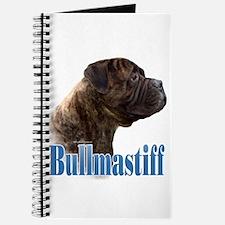 Bullmastiff(brindle)Name Journal