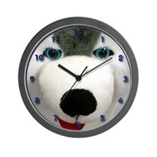 Mortifera Rana Wall Clock