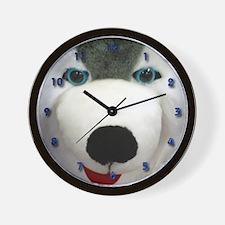 Mortifera Rana Wall Clock