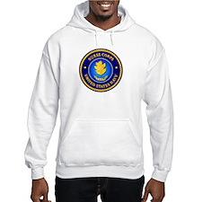 Navy Nurse Corps Hoodie