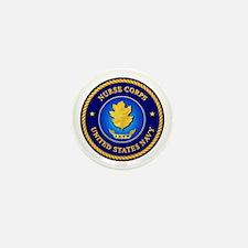Navy Nurse Corps Mini Button